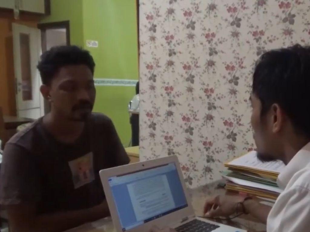 Pria Ini Pamer Alat Vital ke Wanita di Makassar