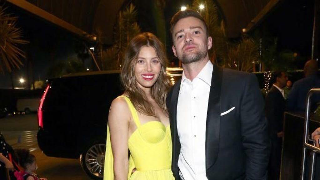 Fakta Hubungan Jessica Biel & Justin Timberlake yang Diterpa Isu Selingkuh
