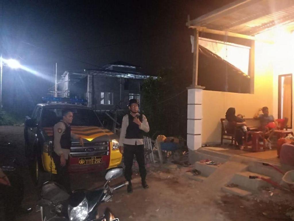 Ribut Tenda Khitanan, Emak-emak di Makassar Ditangkap karena Cakar Korban