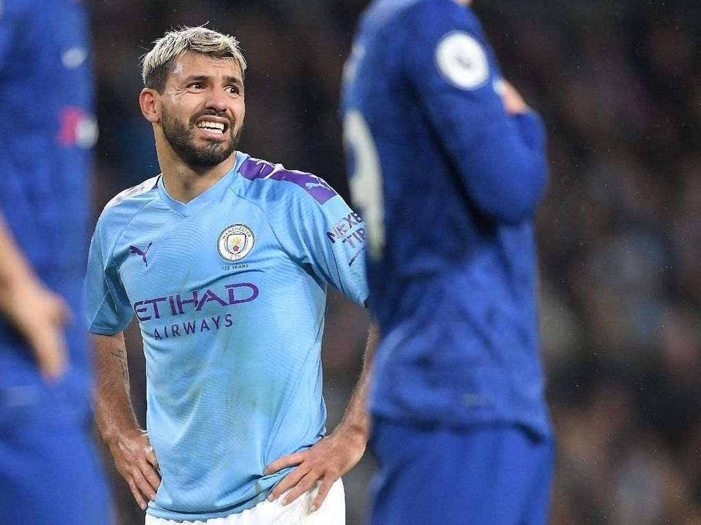 Tak Usah Jauh-jauh, Man City Fokus Buru Leicester Dulu