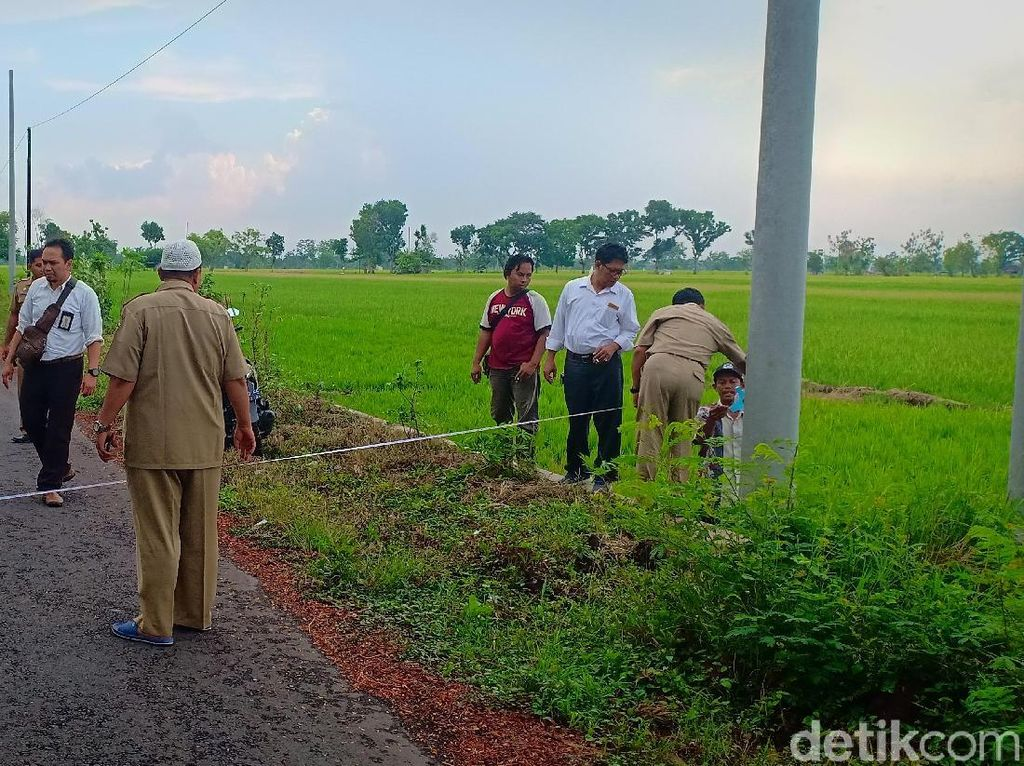 Mediasi Petani dan PLN di Madiun Soal Tiang Listrik Tak Buahkan Hasil