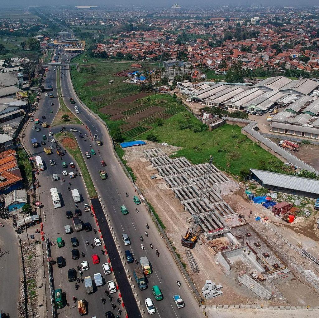 Mau Genjot Infrastruktur Lagi, Ini PR Jokowi