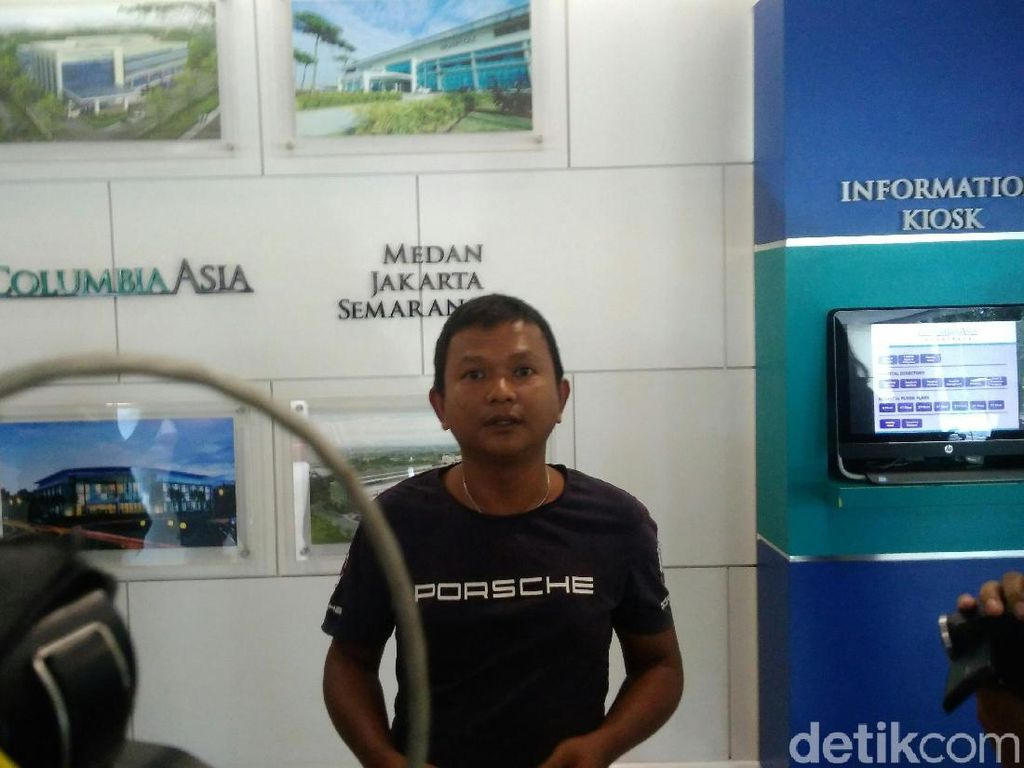 Pitbull Serang Bocah di Medan, Mishael: Apa Salah Saya sama Pablo?