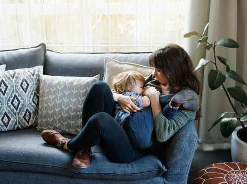 Bukan Tanda Hamil, Ternyata Ini Penyebab Ibu Menyusui Tidak Menstruasi