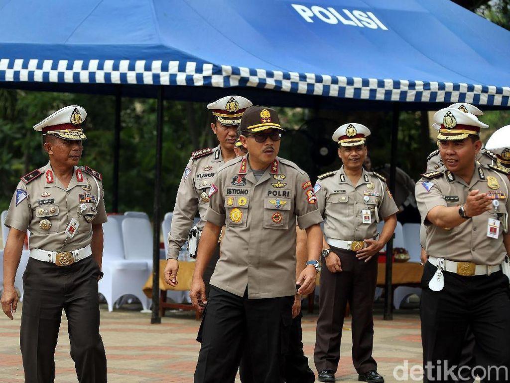 Besok, Polri dan Komisi V DPR Rapat Bahas Operasi Pengamanan Nataru