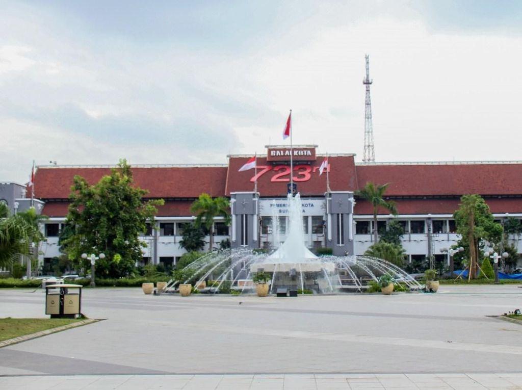 Masih Ada Harapan, Pendaftaran CPNS di Pemkot Surabaya Diperpanjang