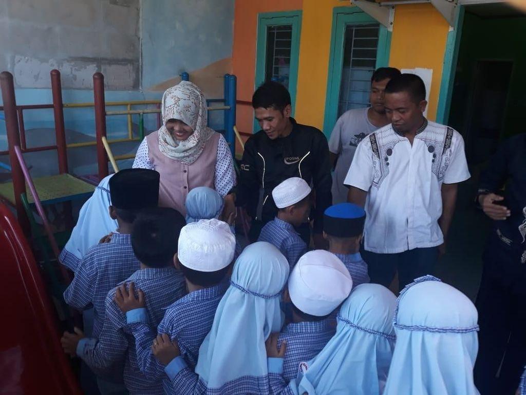 Korban-Pelaku Damai, Kasus Pelemparan Batu ke TK di Bekasi Disetop Polisi