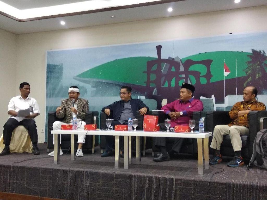 Dedi Mulyadi: Ancaman RI Bukan Terorisme Melainkan Perubahan Kultur