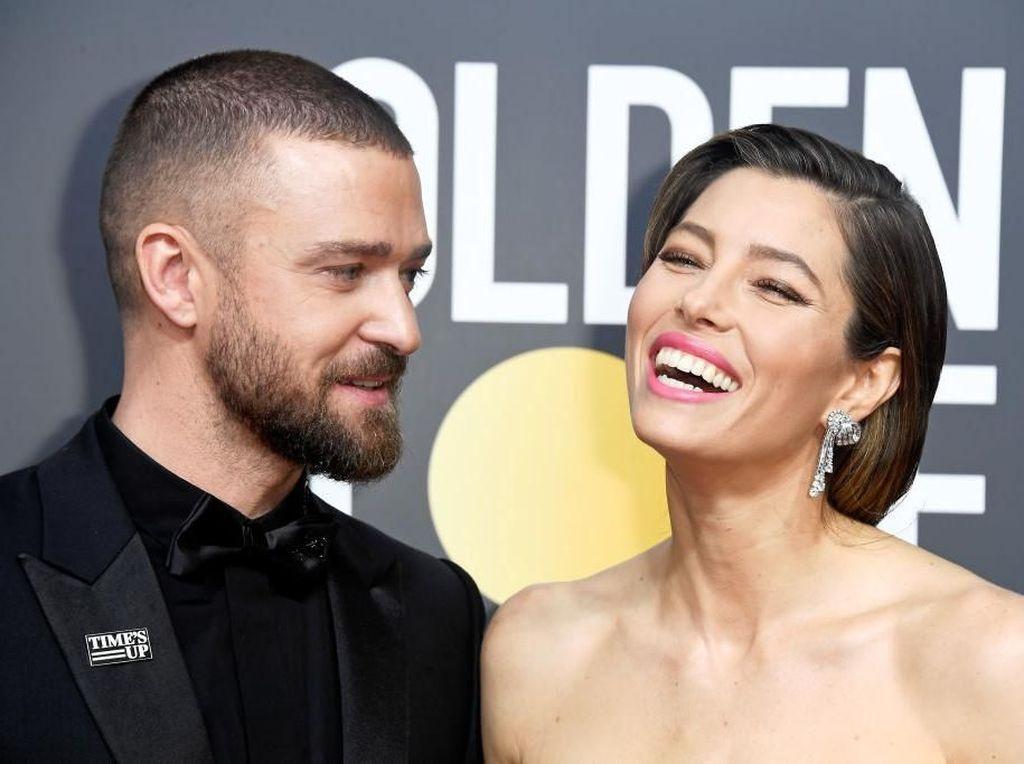 Dituding Selingkuh, Justin Timberlake Minta Maaf dan Ngaku Mabuk