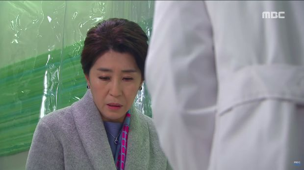 Drama Korea Person Who Gives Happiness Eps. 50, Eun Hee Pingsan (Tinggal Link)