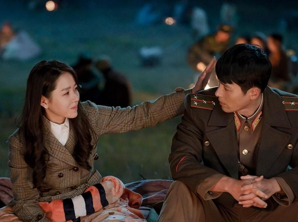 Sinopsis Crash Landing On You, Drakor Baru Hyun Bin yang Jadi Trending