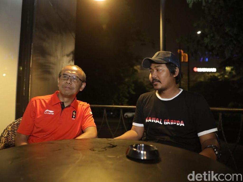 Korban Pengeroyokan di Malaysia Pastikan Murni karena Sepakbola