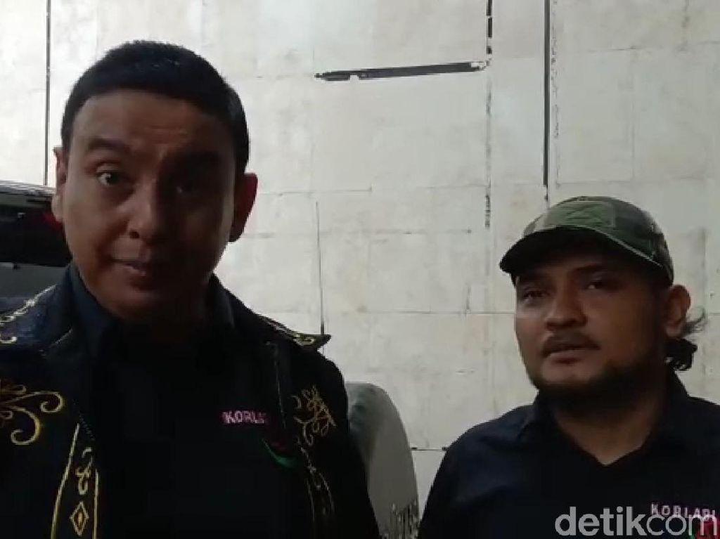 Diperiksa soal Kasus Sukmawati, Korlabi Diminta Bawa Video