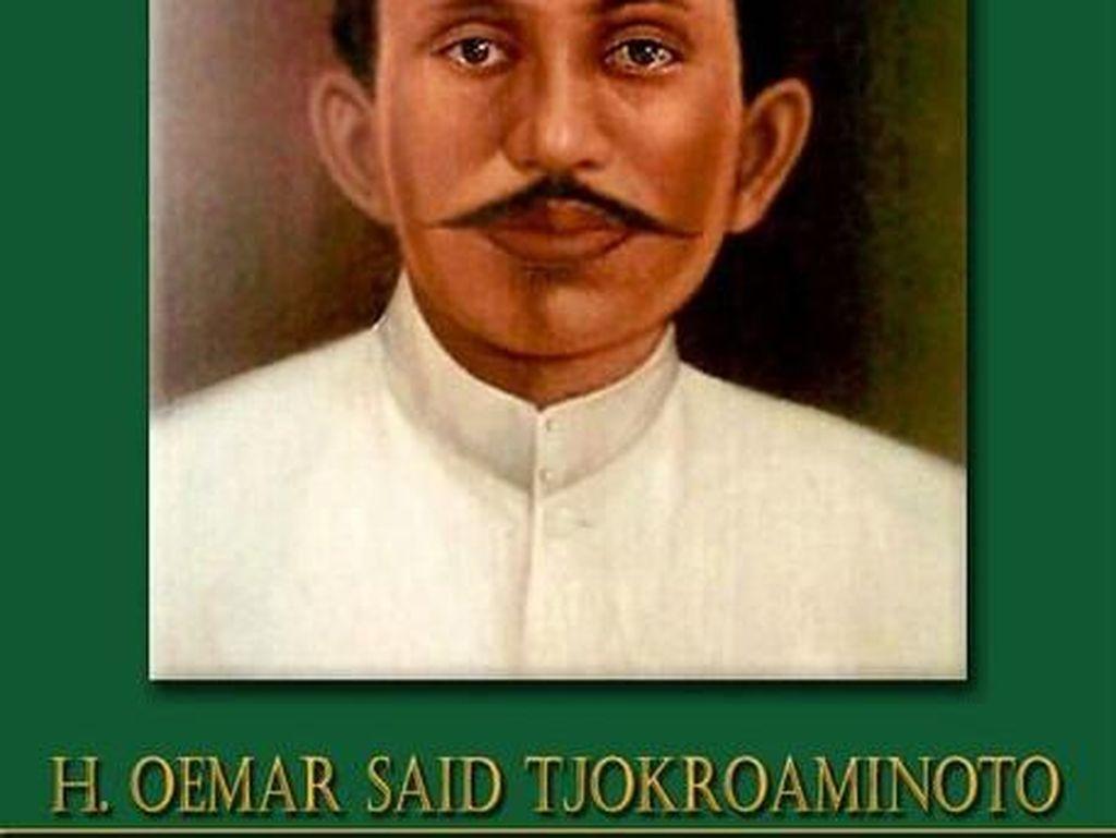 Pahlawan di Ilustrasi Uang Baru Rp 100: HOS Tjokroaminoto