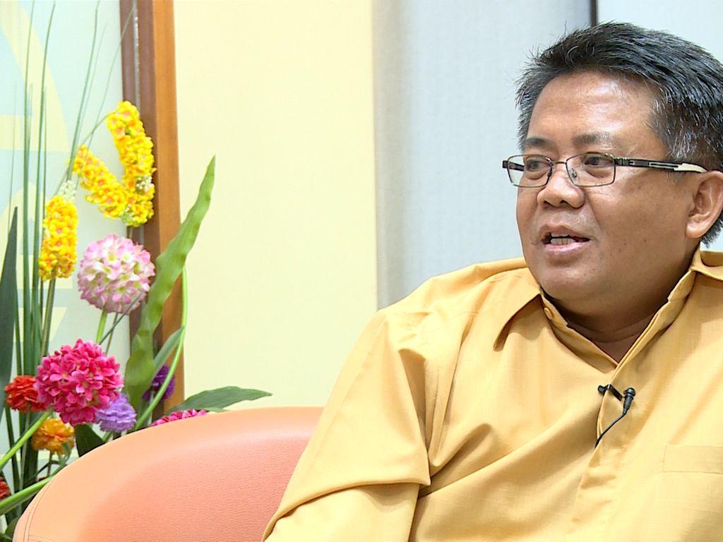 Berencana Temui SBY, Presiden PKS Komunikasi ke Waketum Demokrat