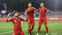 Indonesia Bekuk Thailand, Ketum PSSI Iwan Bule Lega
