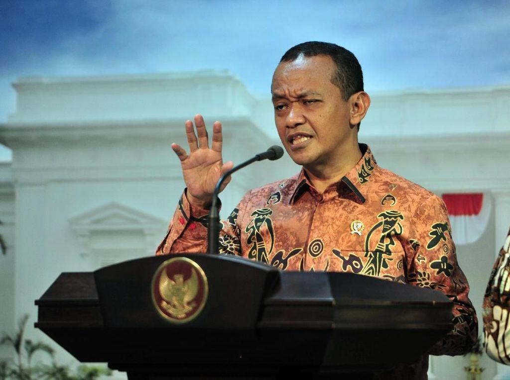 Bos BKPM Buka-bukaan Kondisi Tambang Emas Freeport