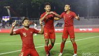 Osvaldo Haay Beberkan Kunci Kemenangan Indonesia atas Thailand