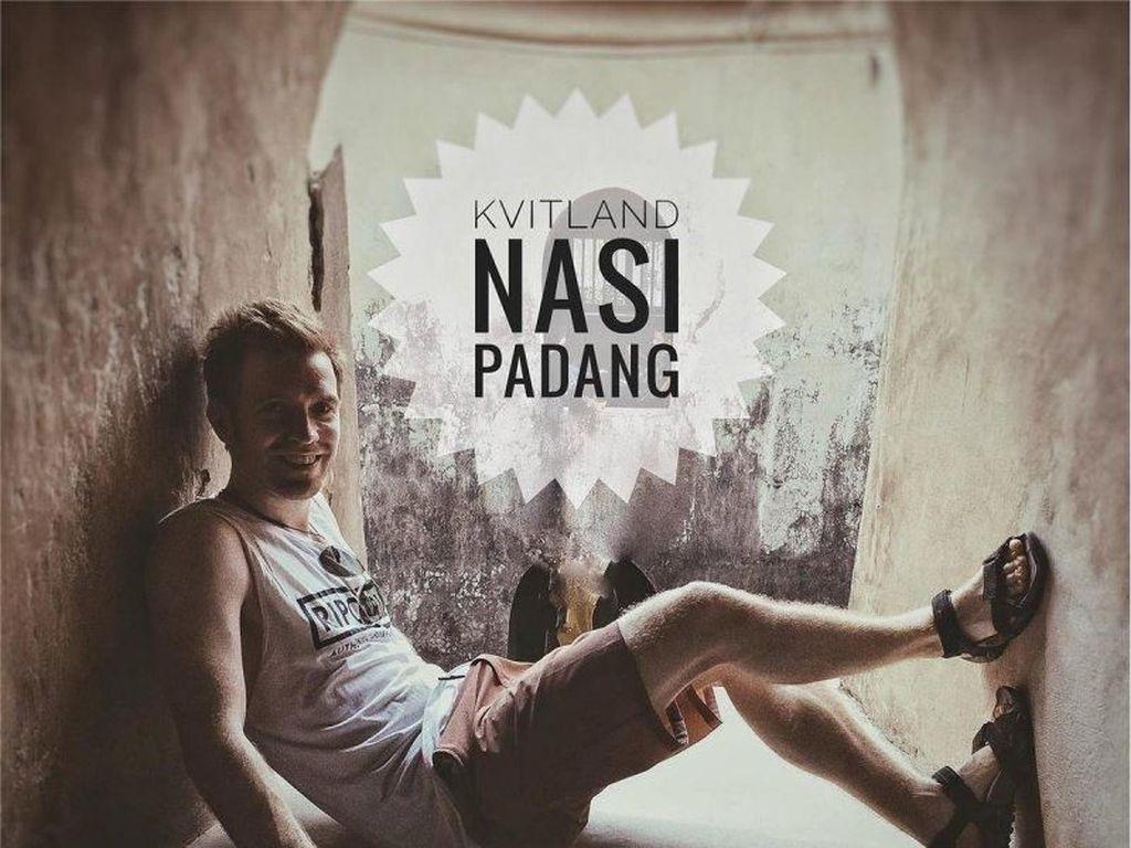 5 Musisi Asing Kompak Bikin Lagu Bertema Makanan Indonesia