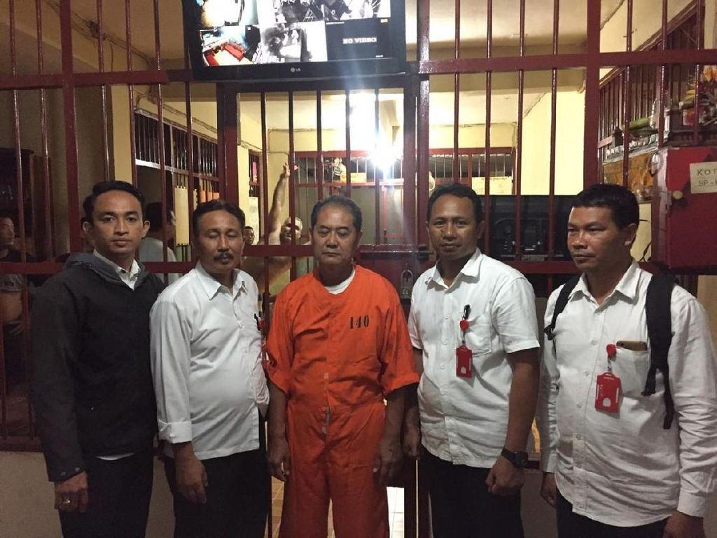 Polisi Tangkap Oknum Notaris Komplotan Mafia Tanah di Bali