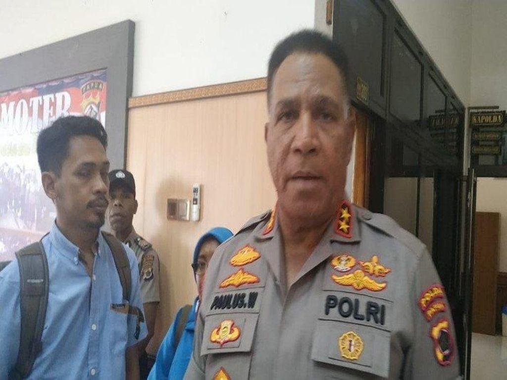 Polisi Temukan Indikasi Dana Desa untuk Bantu KKB di Papua