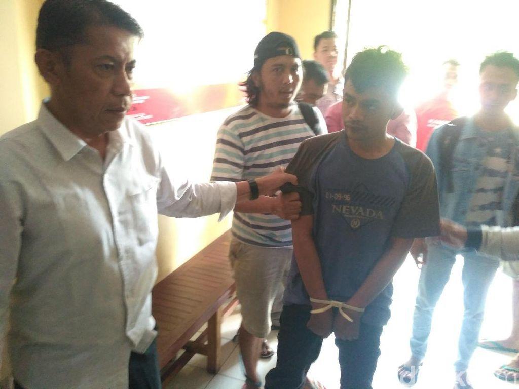 Penangkapan Pelaku Penggelapan Truk di Situbondo Diwarnai Tembakan