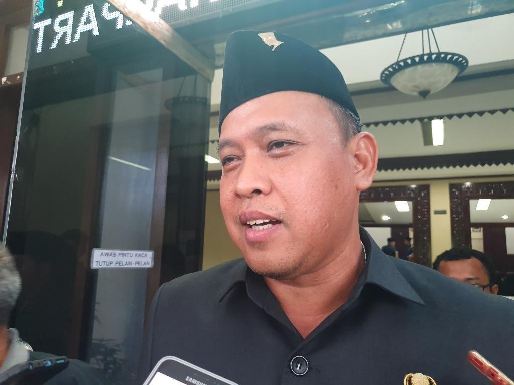 Pemkot Bekasi Belum Siap Terapkan ERP di Kalimalang