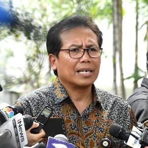 Istana soal Usul Presiden Dipilih MPR: Jokowi Lahir dari Pilpres Langsung