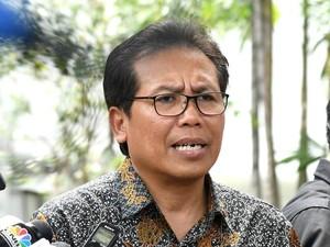 Jubir Jokowi: Tak Ada Reshuffle, Para Menteri Fokus Bajak Momentum Krisis