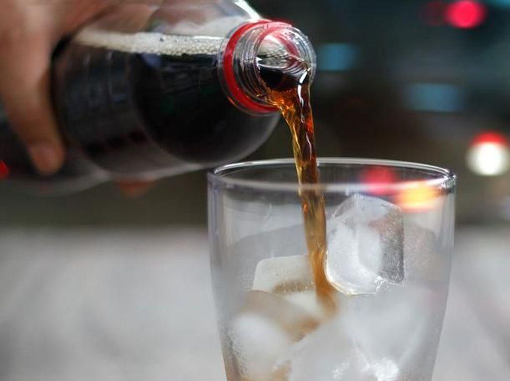 Cegah Kanker dengan Hindari Konsumsi 5 Minuman Ini Secara Berlebih