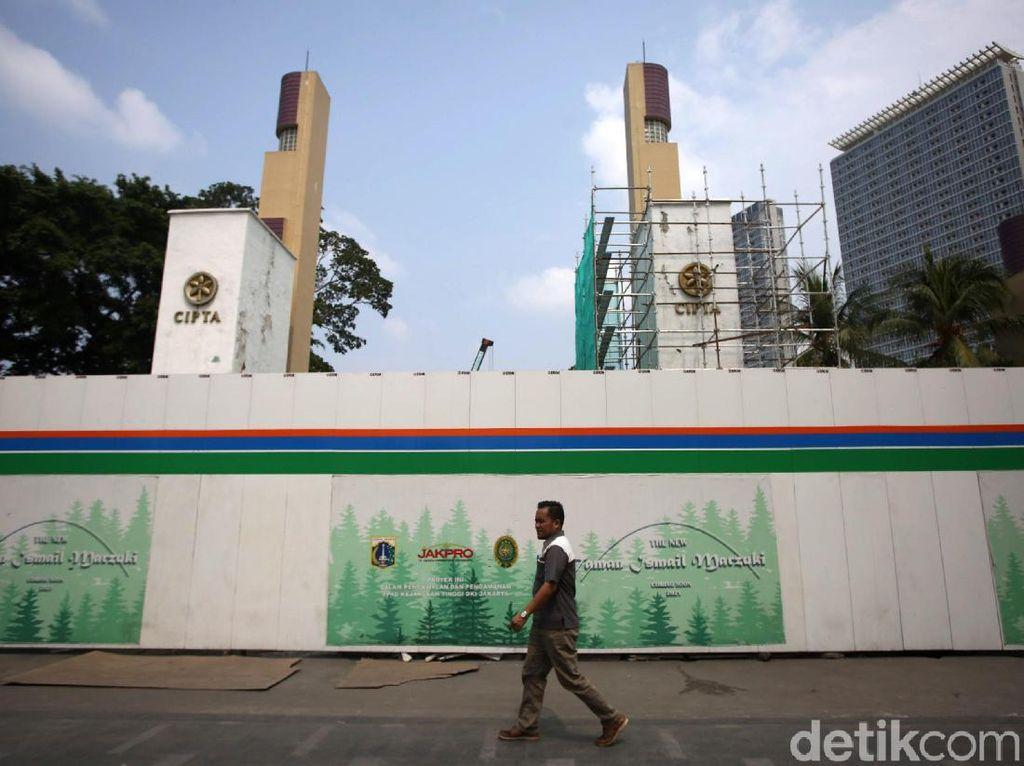Taman Ismail Marzuki dan 10 Museum Lain di Jakarta Sudah Mulai Dibuka