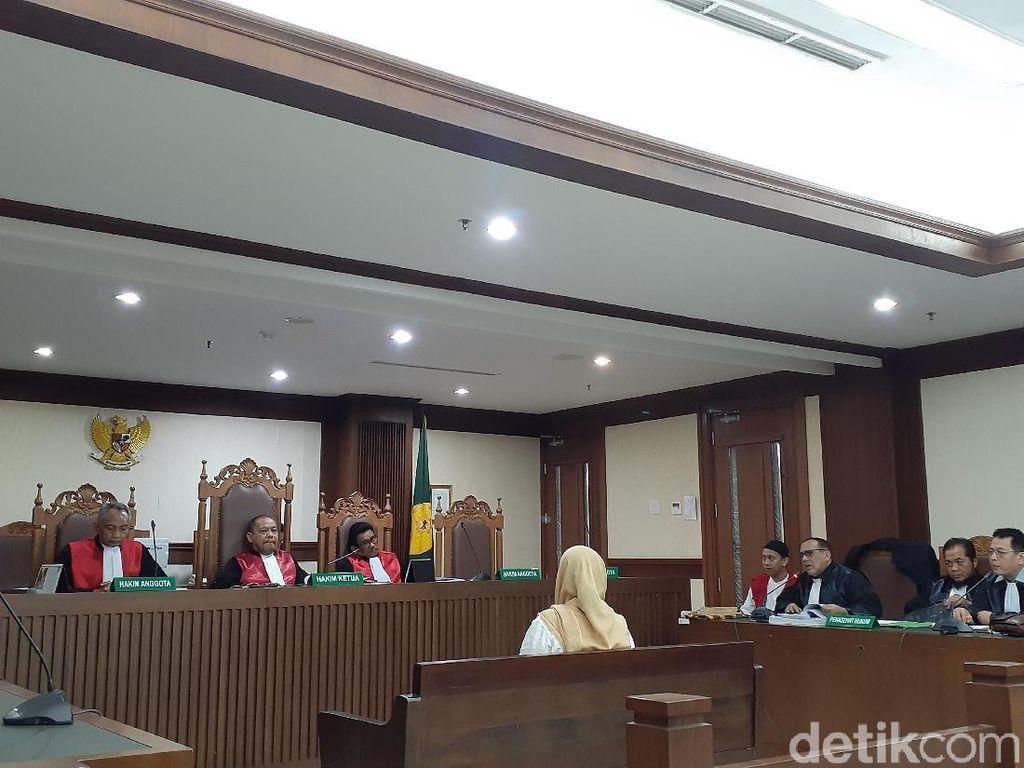 Laporkan Pengancam Penggal Jokowi, Saksi: Ancam Presiden Itu Makar