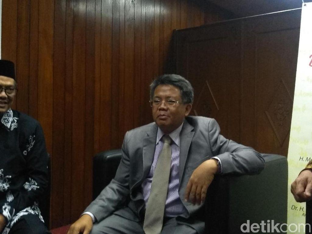 PKS Berencana Menemui SBY