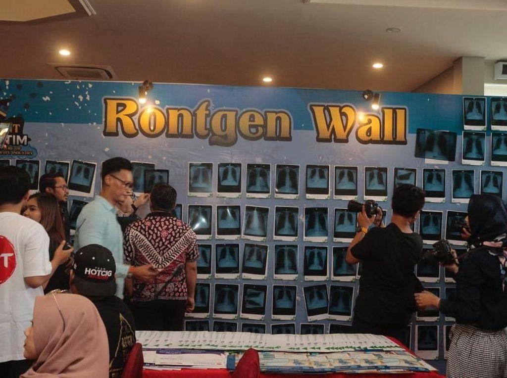Sederet Bahaya Rokok Elektrik Menurut Dokter-dokter Top Indonesia