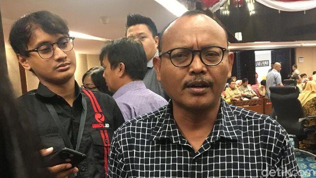PDIP Endus Aroma Politis PSBB Ketat DKI, Gerindra: Tuduhan Tak Berdasar