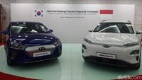 Mantul! Pabrik Mobil Listrik Hyundai di Karawang Bisa Produksi 250.000 Kendaraan Setahun