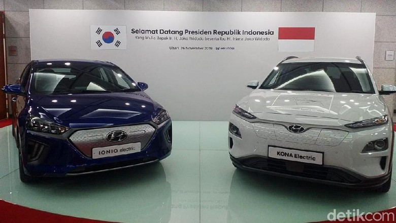Investasi Hyundai Foto: SelSylke Febrina Laucereno