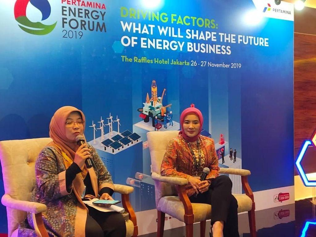 Strategi Pertamina Jamin Pasokan Energi di Indonesia Timur