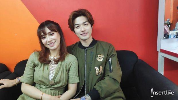 Lee Jeong Hoon dan Moa