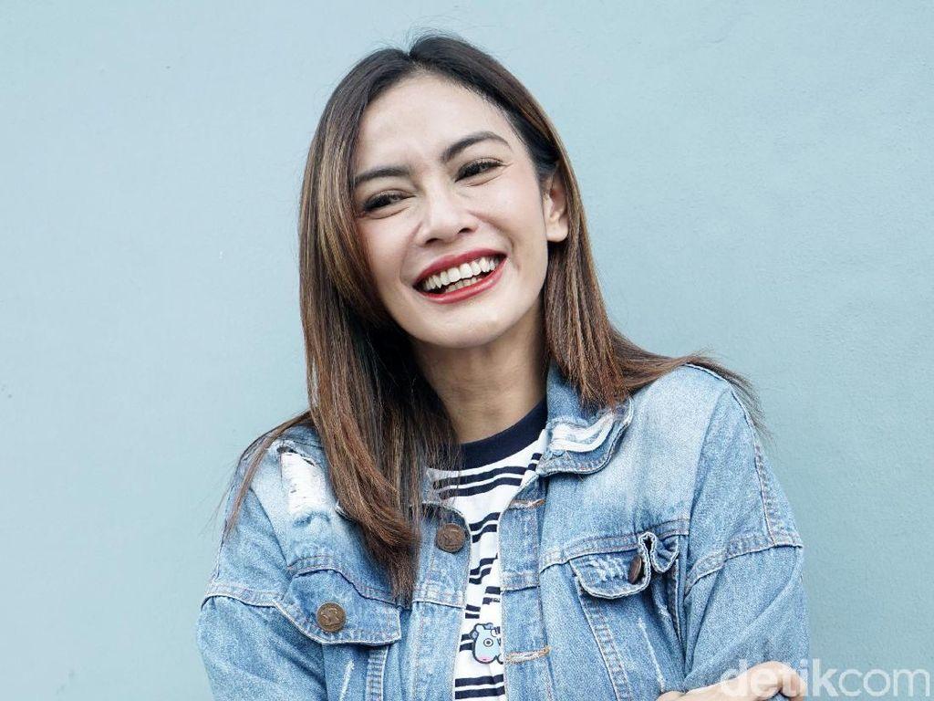 3 Tahun Sendiri, Masayu Anastasia Ungkap Beratnya Jadi Single Parent