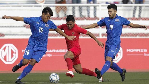 Timnas Indonesia U-23 tak boleh anggap remeh Singapura.