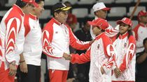 Ke 841 Atlet SEA Games RI, Menpora: 260 Juta Rakyat Tunggu Medali Emas