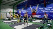 Sejumlah Atlet Pelatnas Angkat Besi Dikabarkan Terpapar Virus Corona