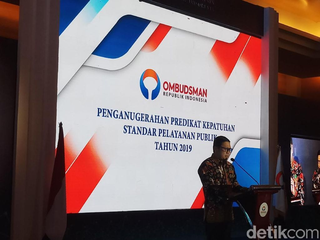 Bentuk Panja ASN, Komisi II Dukung Langkah Jokowi Sederhanakan Birokrasi