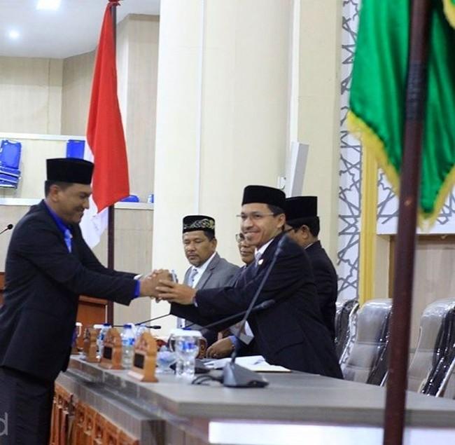 Luruskan Sejarah Sultan Aceh ke-22, Pemkot Diminta Ganti Nama Jalan