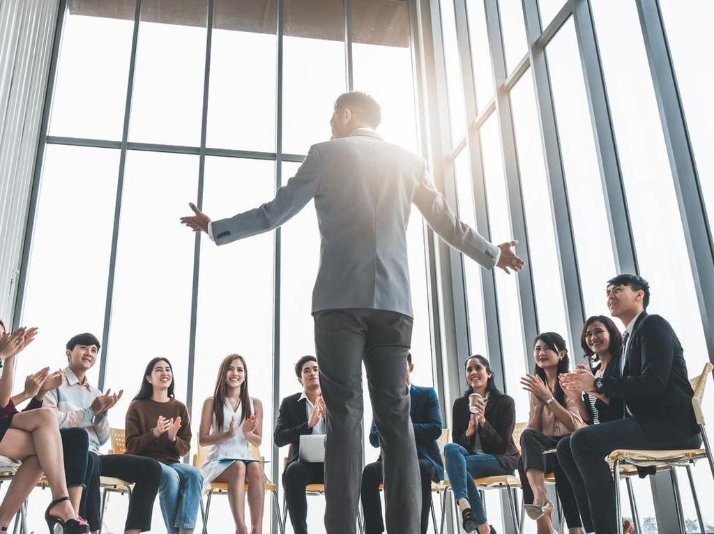 10 Kebiasaan Orang Sukses dan Cerdas, Wajib Ditiru Nih!