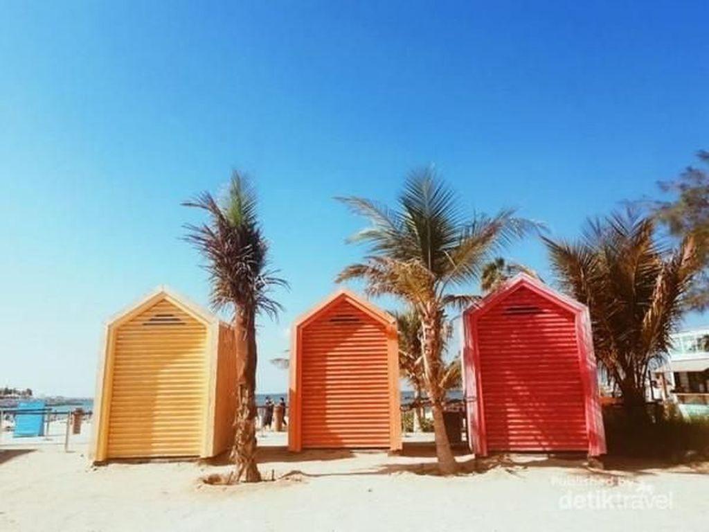 Spot-spot Terbaik Menikmati Cantiknya Dubai