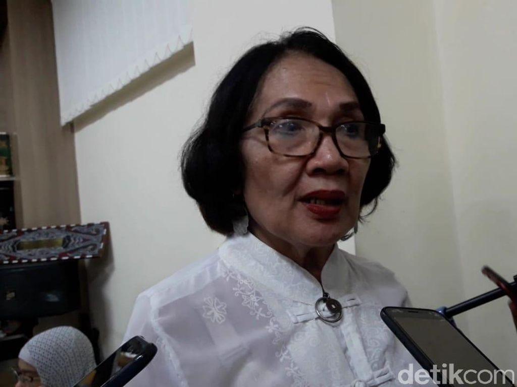 Komnas Perempuan Harap RUU P-KS Segera Disahkan
