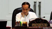 Jokowi Tepis UU Baru Perlambat Kerja KPK: Buktinya Ada OTT