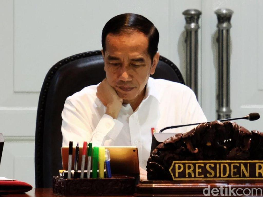 Jokowi Utak-atik PNS: Pangkas Eselon hingga Kerja dari Rumah